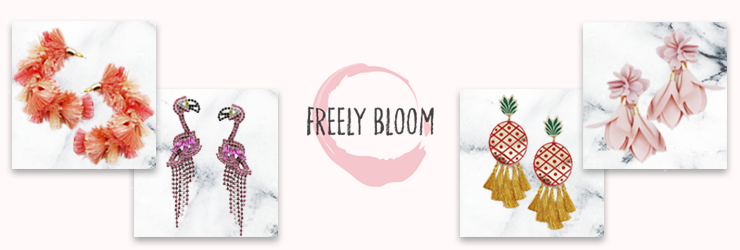 FREELY BLOOM - orangeshine.com
