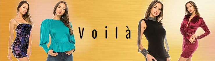 VOILA - orangeshine.com