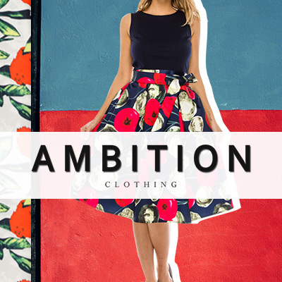 AMBITION WHOLESALE SHOP - orangeshine.com