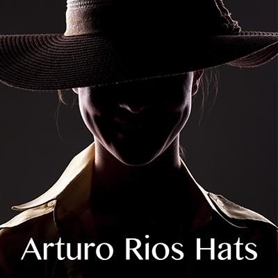 ARTURO RIOS HATS WHOLESALE SHOP - orangeshine.com
