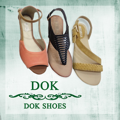 DOK CORP WHOLESALE SHOP