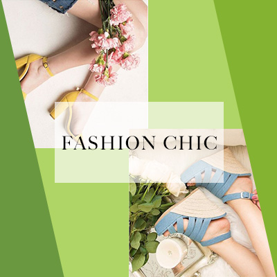 FASHION CHIC WHOLESALE SHOP