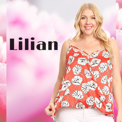 LILIAN - orangeshine.com