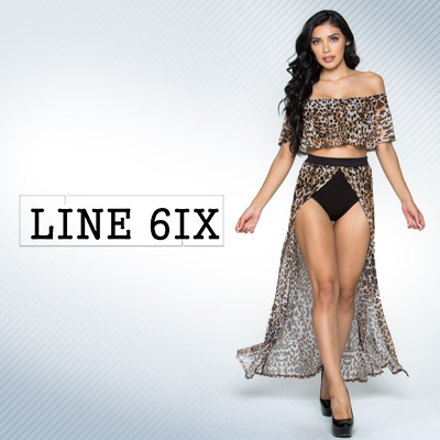LINE 6IX WHOLESALE SHOP - orangeshine.com