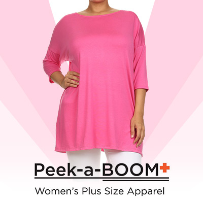 PEEK-A-BOOM WHOLESALE SHOP - orangeshine.com