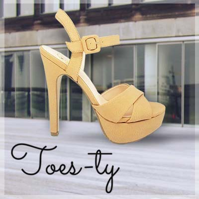 Toes-ty WHOLESALE SHOP