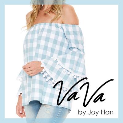 VAVA by Joy Han WHOLESALE SHOP