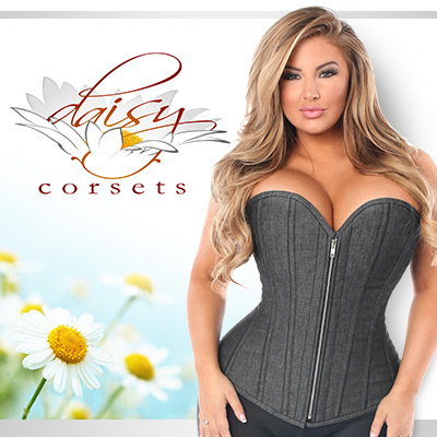 DAISY CORSETS WHOLESALE SHOP - orangeshine.com
