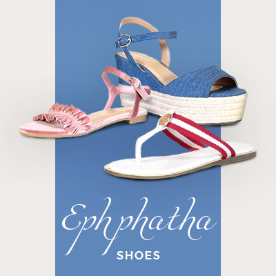 EPHPHATHA SHOES WHOLESALE SHOP - orangeshine.com