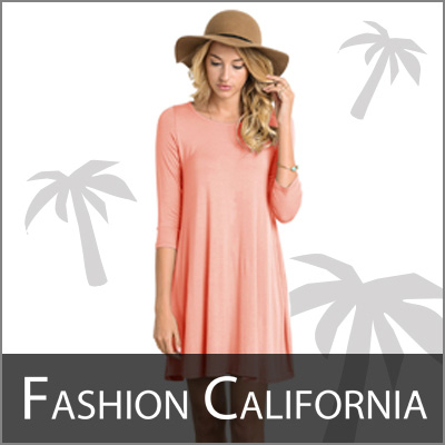 FASHION CALIFORNIA WHOLESALE SHOP