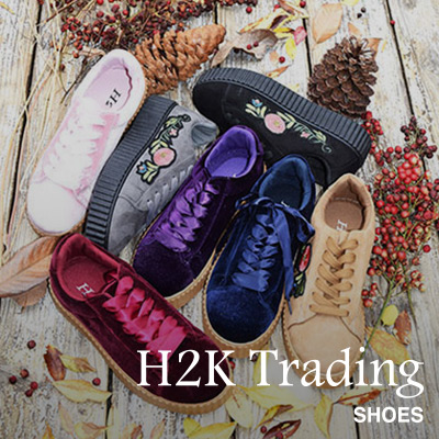 H2K TRADING WHOLESALE SHOP - orangeshine.com