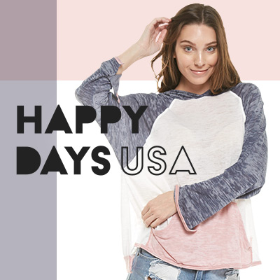 HAPPY DAYS USA WHOLESALE SHOP - orangeshine.com