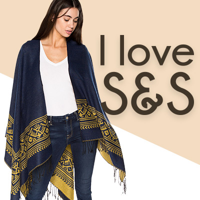 I LOVE S&S WHOLESALE SHOP - orangeshine.com