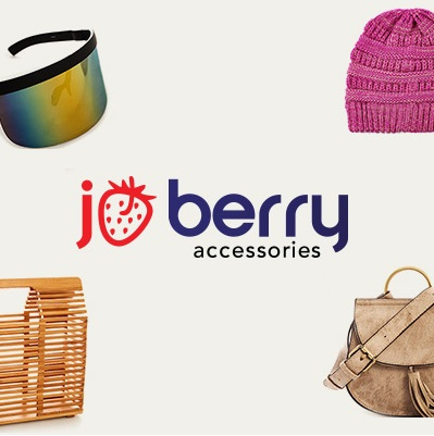 JO BERRY WHOLESALE SHOP