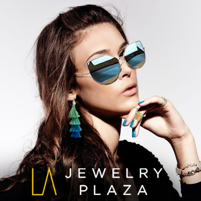 LA JEWELRY PLAZA WHOLESALE SHOP - orangeshine.com