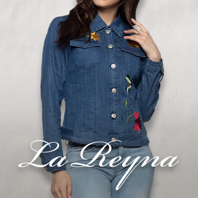 LA REYNA FASHION - orangeshine.com
