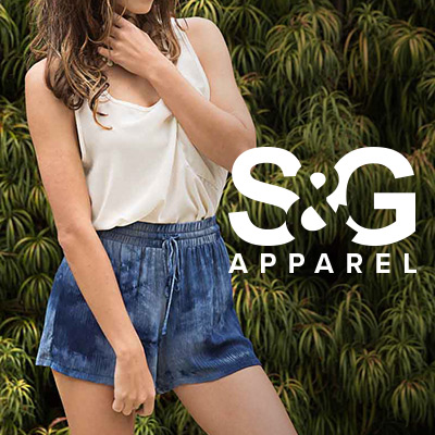 S & G APPAREL - orangeshine.com