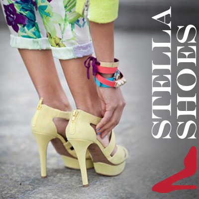 STELLA SHOES WHOLESALE SHOP