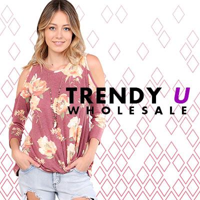 TRENDY U - orangeshine.com