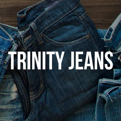 TRINITY JEANS - orangeshine.com