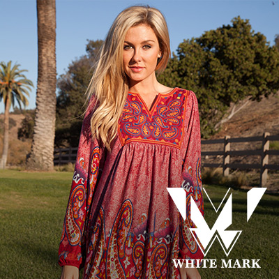 WHITE MARK WHOLESALE SHOP