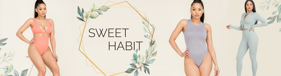 Sweet Habit - orangeshine.com