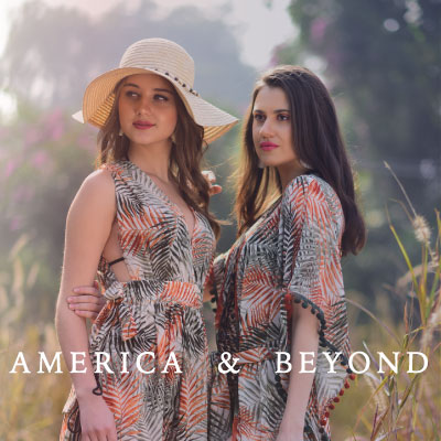 America & Beyond WHOLESALE SHOP - orangeshine.com