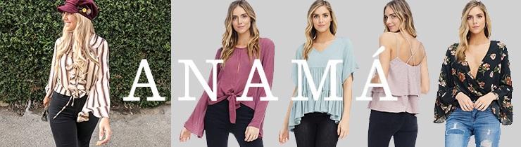 ANAMA - orangeshine.com