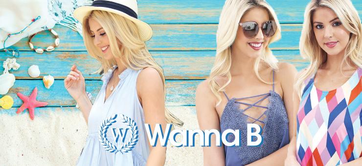 WANNA B - orangeshine.com
