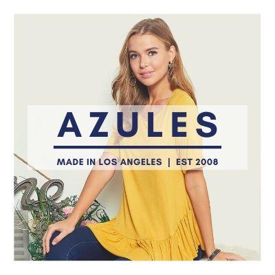 AZULES WHOLESALE SHOP
