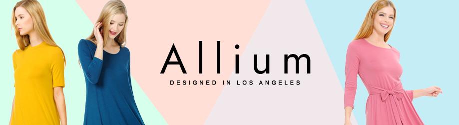 Allium - orangeshine.com