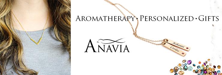 ANAVIA JEWELRY & GIFTS - orangeshine.com