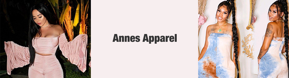 Annes Apparel - orangeshine.com