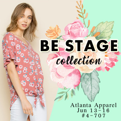 BE STAGE WHOLESALE SHOP