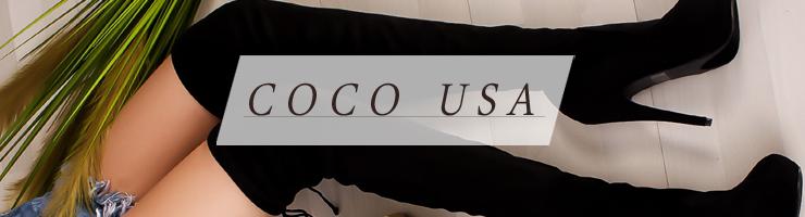 COCO USA - orangeshine.com