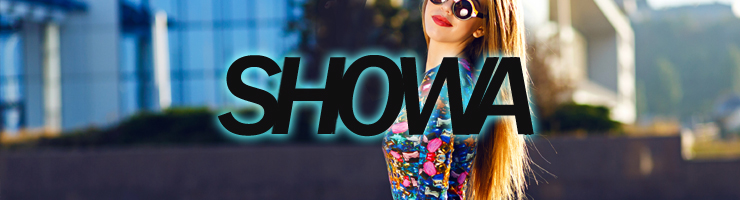 SHOWA - orangeshine.com