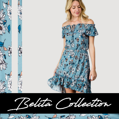 BELITA COLLECTION - orangeshine.com