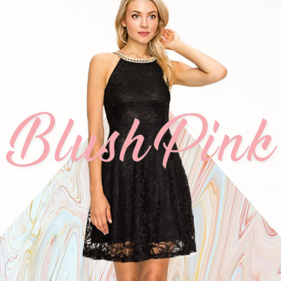 BLUSH PINK - orangeshine.com