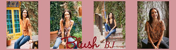 BLUSH BJ - orangeshine.com