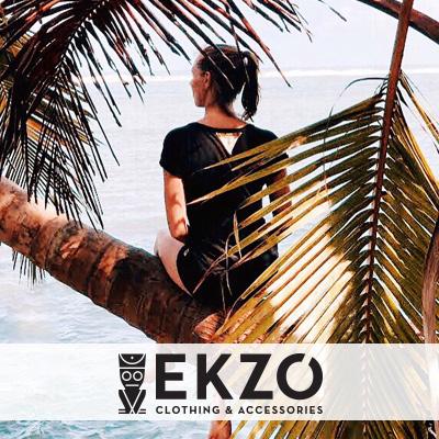 EKZO WHOLESALE SHOP