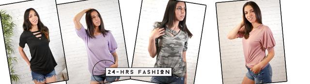 24-Hrs Fashion - orangeshine.com