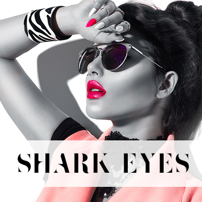 SHARK EYES - orangeshine.com