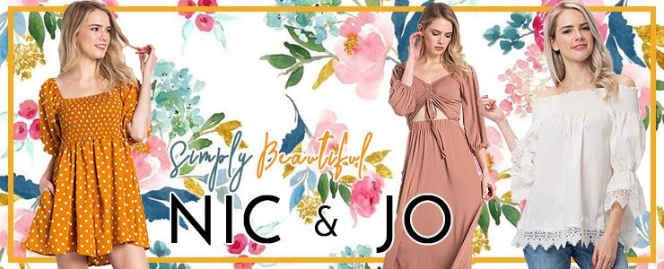 NIC + JO - orangeshine.com