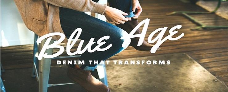 BLUE AGE - orangeshine.com