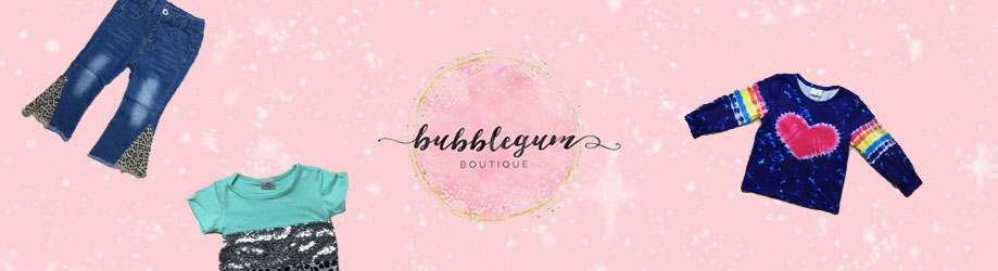 Bubblegum Boutique - orangeshine.com