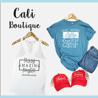 CALI BOUTIQUE - orangeshine.com