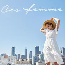 CES FEMME BY MIIN - orangeshine.com