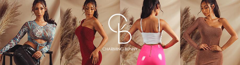 Charming Bunny - orangeshine.com