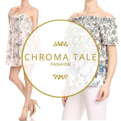 Chromatale WHOLESALE SHOP