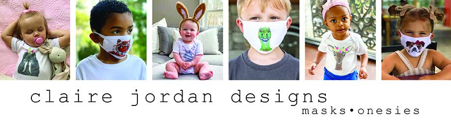 Claire Jordan Designs - orangeshine.com